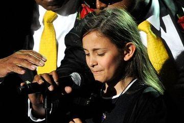 """Avea doar 11 ani la moartea tatalui ei, Michael Jackson. Uite cum arata acum Paris Jackson, fiica """"Regelui"""" muzicii pop"""