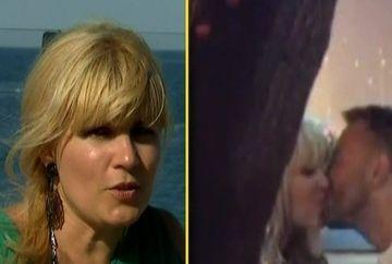 Elena Udrea vorbeste pentru prima data public despre relatia ei de dragoste cu Valentin. Politicianul isi doreste un copil