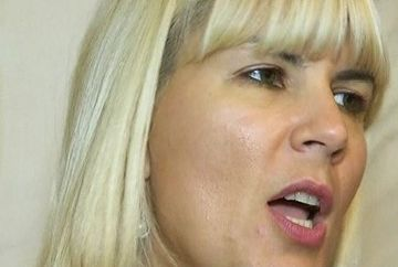 A eclipsat pana si Codul Fiscal. Prima zi de lucru a Elenei Udrea in Parlament s-a soldat cu victime