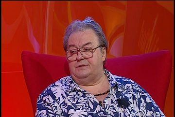 """ULTIMUL interviu emotionant cu Vadim Tudor la """"Teo Show"""" de acum cateva zile! Uite ce a zis tribunul despre moarte. Oare presimtea ceva?"""