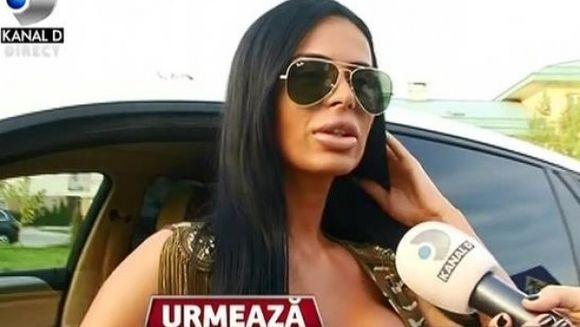 Rasturnare de situatie incredibila! Banii de pe bolidul de lux sunt la Renata! Bruneta a cheltuit deja o suma mare de bani!