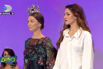 """Alexandra si Danuta, propuse pentru eliminare! Cine e prima concurenta care a parasit show-ul """"Bravo, ai stil!"""""""