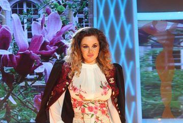 """Silvia anunta ca pleaca din emisiune: """"Eu nu mai pot face asta!"""" Concurenta chiar paraseste platoul emisiunii """"Bravo, ai stil!"""" Despre ce e vorba aflati in Gala de azi, de la 20.00, la Kanal D"""