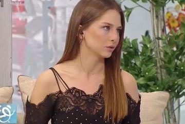 "Ezgi Asaroglu (""Bahar"") le-a furat inimile moldovenilor! Frumoasa actrita a fost invitata unei emsiuni matinale de la Chisinau si a venit cu propriul stilist! Uite ce bine arata"
