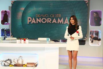 """Cristina Mihaela dezvaluie secrete din culisele """"Bravo, ai stil!"""" Povesti nespuse pana acum de concurente vor fi divulgate doar la """"Bravo ai, stil! Panorama"""", de luni, 17 aprilie, de la ora 10.30, la Kanal D"""