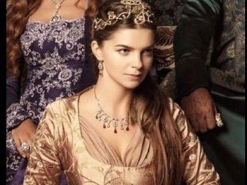 O mai stii pe Sultana Mihrimah din serialul Suleyman Magnificul? Pelin Karahan a devenit mama pentru a doua oara! Doamne, cat s-a schimbat