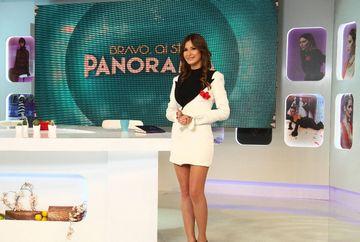 """Bravo, ai stil! Panorama"" isi schimba ora de difuzare. Emisiunea moderata de Cristina Mihaela Dorobantu va fi difuzata de la ora 8:00, incepand de luni"