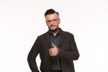 Razvan Ciobanu isi lanseaza o noua colectie spectaculoasa