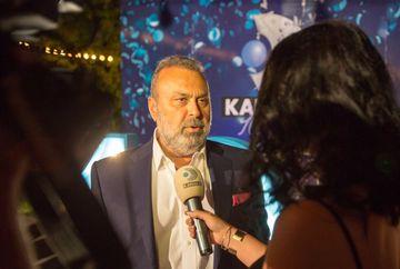 Petrecere de poveste pentru vedetele Kanal D, la lansarea grilei de toamna! Cel mai asteptat eveniment al toamnei, prilej extraordinar de distractie si voie buna!
