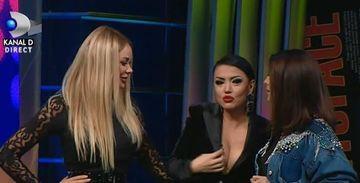 "Bianca, Ilinca, Doinita si Diana Dumitrescu au vorbit deschis despre viata intima! Ce au raspuns vedetele la ""sex-test"""