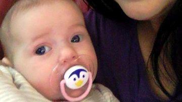 Cele mai emotionante si rare imagini cu fetita Gabrielei Cristea! De cand a nascut vedeta este in culmea fericirii