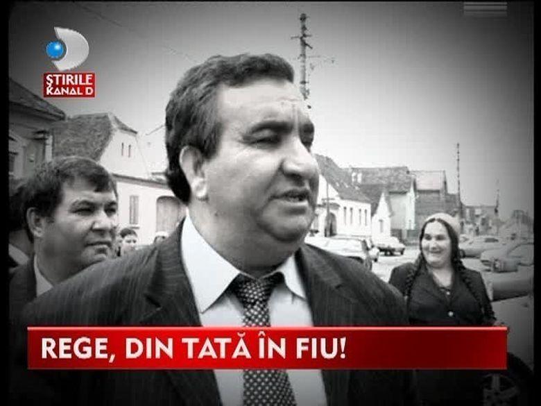 Florin Cioaba, un rege respectat! Iata care sunt cele mai mari realizari ale fostului lider al romilor VIDEO