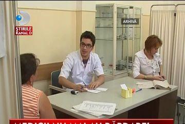 Medicii au ajuns la LIMITA RABDARII! Cadrele medicale ameninta Guvernul cu demisii in masa