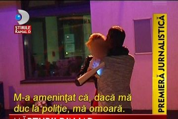 "Operatiunea ""Ioana"". Christian Sabbagh a SALVAT o tanara tinuta captiva si obligata sa se prostitueze in Germania VIDEO"