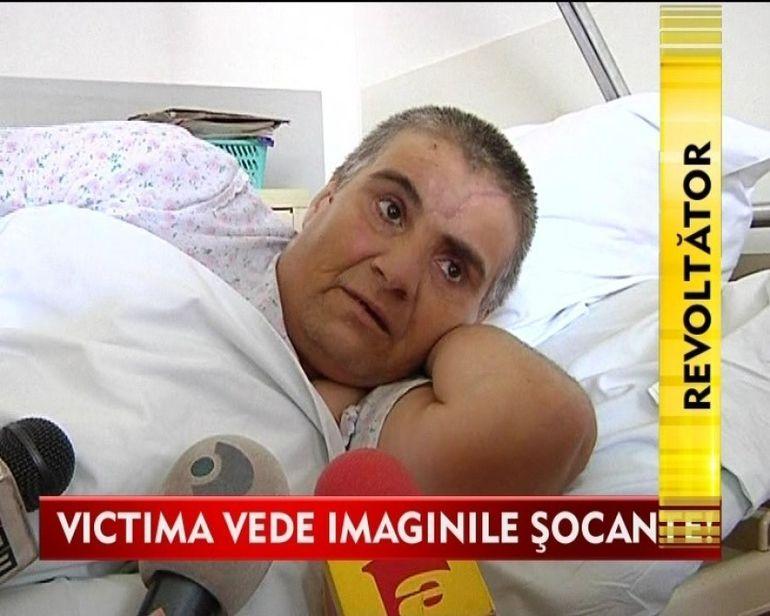 CERE daune de 1 milion de euro pentru DRAMA prin care a trecut din cauza unui sofer inconstient! VIDEO
