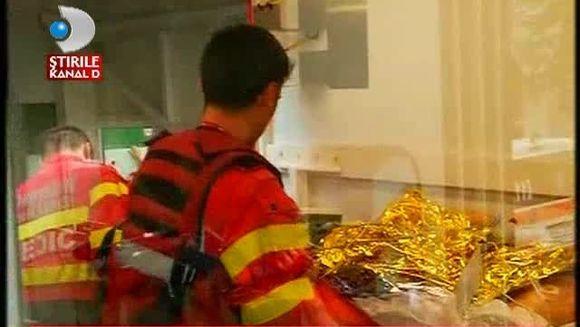 Victimele accidentului din Muntenegru SE LUPTA in continuare pentru viata! Vezi cum se simt ranitii VIDEO
