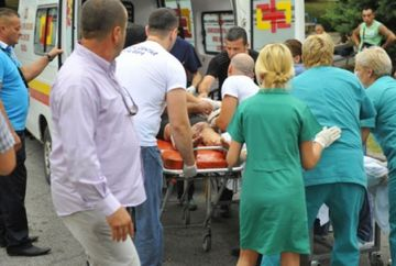 ACCIDENTUL DIN MUNTENEGRU. Sapte persoane ranite ar putea fi externate zilele acestea