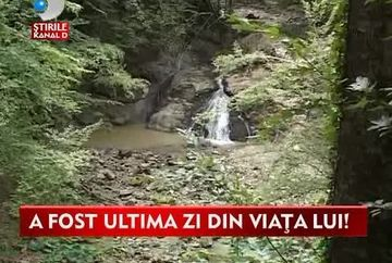 A plecat in drumetie pe munte, insa nu s-a mai intors! Un barbat a murit dupa ce a alunecat si a cazut intr-o prapastie VIDEO