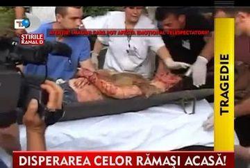DISPERAREA de acasa! Rudele victimelor accidentului din Muntenegru asteapta cu sufletul la gura noi informatii VIDEO
