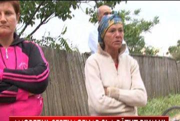 Din dragoste pentru amanta! Un batran de 70 de ani, la un pas sa-si ucida rivalul cu sapa VIDEO