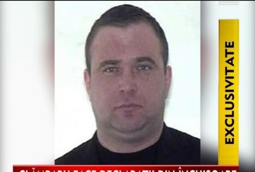 Temutul interlop Ion Clamparu FACE DEZVALUIRI IN EXCLUSIVITATE! VIDEO