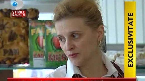EXCLUSIV: Mama Larisei Iordache se destainuie! A povestit cum a trait emotiile alaturi de fiica ei, care a devenit CAMPIOANA EUROPEANA la gimnastica VIDEO