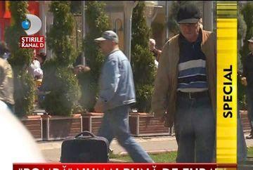 ALERTA! Ce s-ar intampla daca in marile orase din Romania UN GEAMANTAN SUSPECT ar ramane nesupravegheat VIDEO