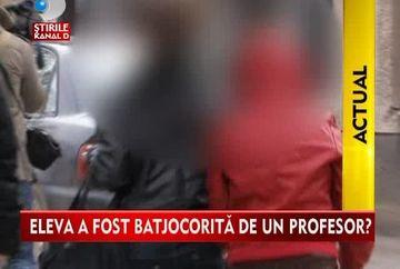 Caz CUTREMURATOR la o scoala de nevazatori din Buzau! Profesorul de sport este acuzat ca ar fi VIOLAT o fetita oarba de numai 13 ani VIDEO