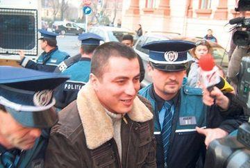 Cristian Cioaca, din nou la Tribunal. Fostul politist vrea sa fie judecat IN LIBERTATE