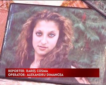 Alexandra, tanara impuscata in cap de iubitul ei politist va fi inmormantata in sicriu alb si rochie de mireasa VIDEO