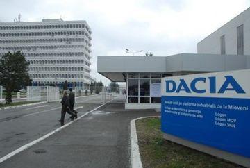 PROTEST SPONTAN la Dacia: Peste 5.000 de angajati nemultumiti au oprit activitatea