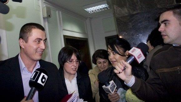 Avocata lui Cristian Cioaca arunca BOMBA! Politistul urmeaza sa anunte unde trebuie cautata Elodia Ghinescu