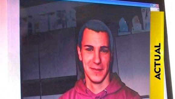 O mama isi plange fiul disparut fara urma VIDEO