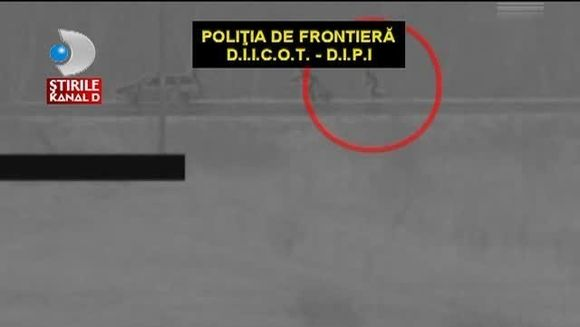 Au fost prinsi de politisti! Iata cum actionau traficantii care aduceau ilegal tigari in Romania VIDEO