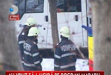REVOLTATOR! Atentat CU BOMBA in Piatra Neamt VIDEO