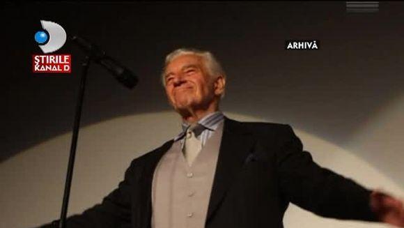 Autoritatile sunt pe urmele presupusului fiu al lui Sergiu Nicolaescu. Politia a deschis o ancheta VIDEO
