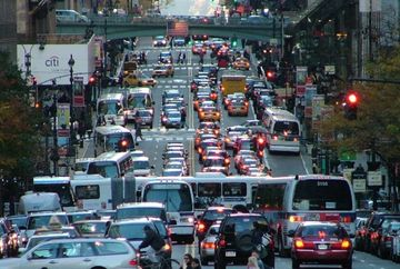ATENTIE SOFERI! Masinile vor fi controlate in trafic in perioada 10 – 20 ianuarie