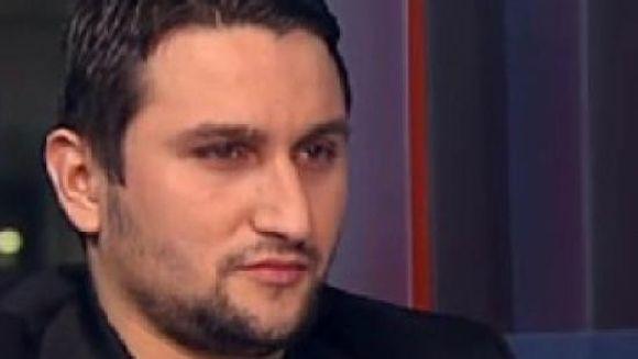 Octavian Visan, fostul profesor de sport acuzat de viol, CONDAMNAT la trei ani si jumatate de inchisoare