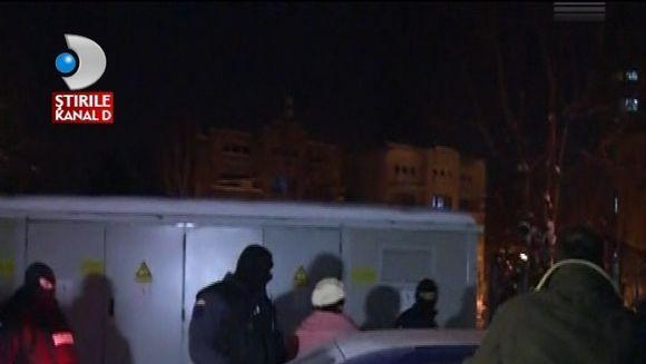 """Marius Locic, capul retelei in """"Dosarul fraudelor bancare, RETINUT de procurori VIDEO"""