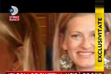 """CAZUL """"ELODIA DE ELVETIA"""". Anchetatorilor le lipseste confirmarea oficiala ca trupul este al romancei ucise de sotul elvetian VIDEO"""