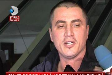 GREU DE PRINS! Cristian Cioaca a pacalit din nou arestul VIDEO