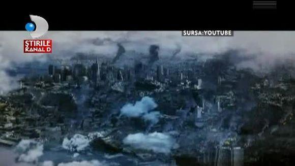 Vine sau nu Apocalipsa? Romanii se tem de sfarsitul lumii VIDEO