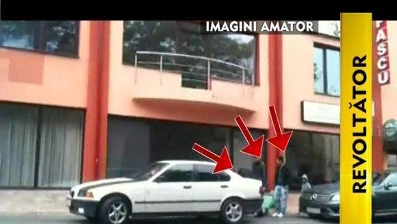 Sute de oameni se dau muritori de foame doar ca sa puna mana pe ajutoare de la stat! VIDEO
