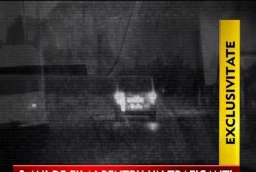 IMAGINI inedite cu procedura prin care sunt prinsi traficantii de droguri VIDEO