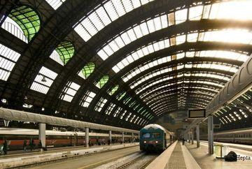 Modificari temporare in circulatia trenurilor, in perioada 15 - 30 octombrie 2012