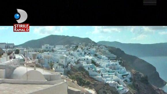 Iata cum POTI FI TEPUIT de agentiile de turism! VIDEO