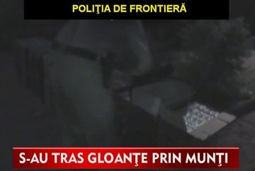 Patru ucraineni au incercat sa aduca in tara tigari de contrabanda VIDEO