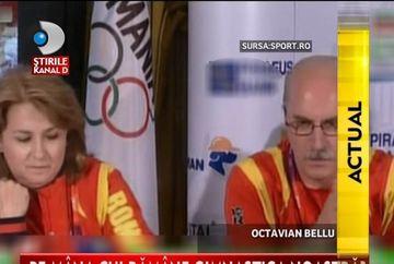 NU DEMISIONEAZA! Iata declaratiile antrenorilor romani ai lotului de gimnastica VIDEO