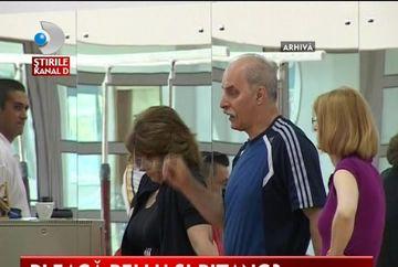 Soc in echipa nationala de gimnastica! Antrenorii Mariana Bitang si Octavian Bellu parasesc lotul olimpic?