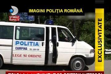Ofiterii de la Interpol, politistii cu care interlopii nu vor sa aiba de a face VIDEO